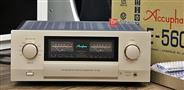 Accuphase E-560  mới 99% Hàng DEMO