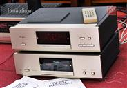 Bộ Cơ-DAC Accuphase DP 100/101